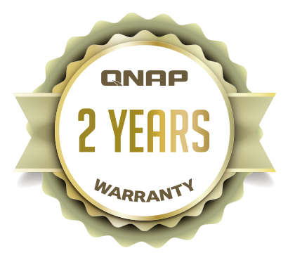 5 year warranty - Global warranty inclusive