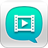 Qvideo logo